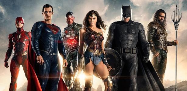 Liga da Justiça: Nenhuma versão do diretor pode salvar um desastre completo 21.5.2020
