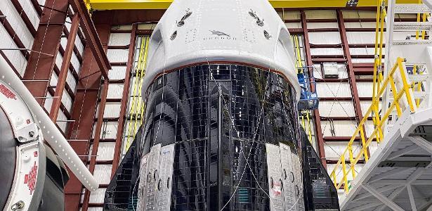 Por que o primeiro astronauta lançado nos EUA em 9 anos não fará festa - 21.5.2020