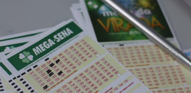 Mega-Sena 2264 acumula e sorteia R$ 33 milhões no próximo concurso
