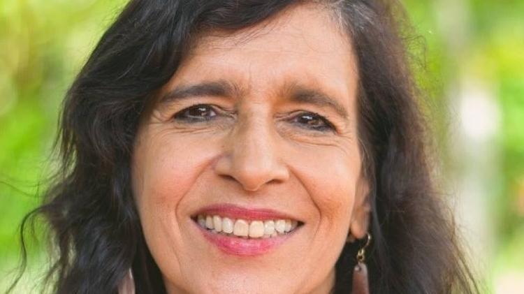Marcia Cristina Bernardes Barbosa defende mecanismos de compensação para mulheres que cuidam de crianças e idosos - Arquivo pessoal