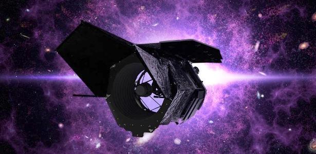 """A NASA batiza o telescópio com o nome Nancy Grace Roman, """"mãe de Hubble"""" - 21.5.2020."""