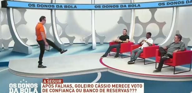 Banda dá prioridade ao pagamento de dívidas com a Globo para tentar transmitir mais torneios - 23.05.2020