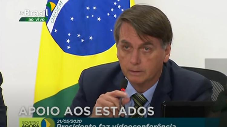 Bolsonaro sancionará o projeto, que empresta R $ 60 bilhões a estados e municípios