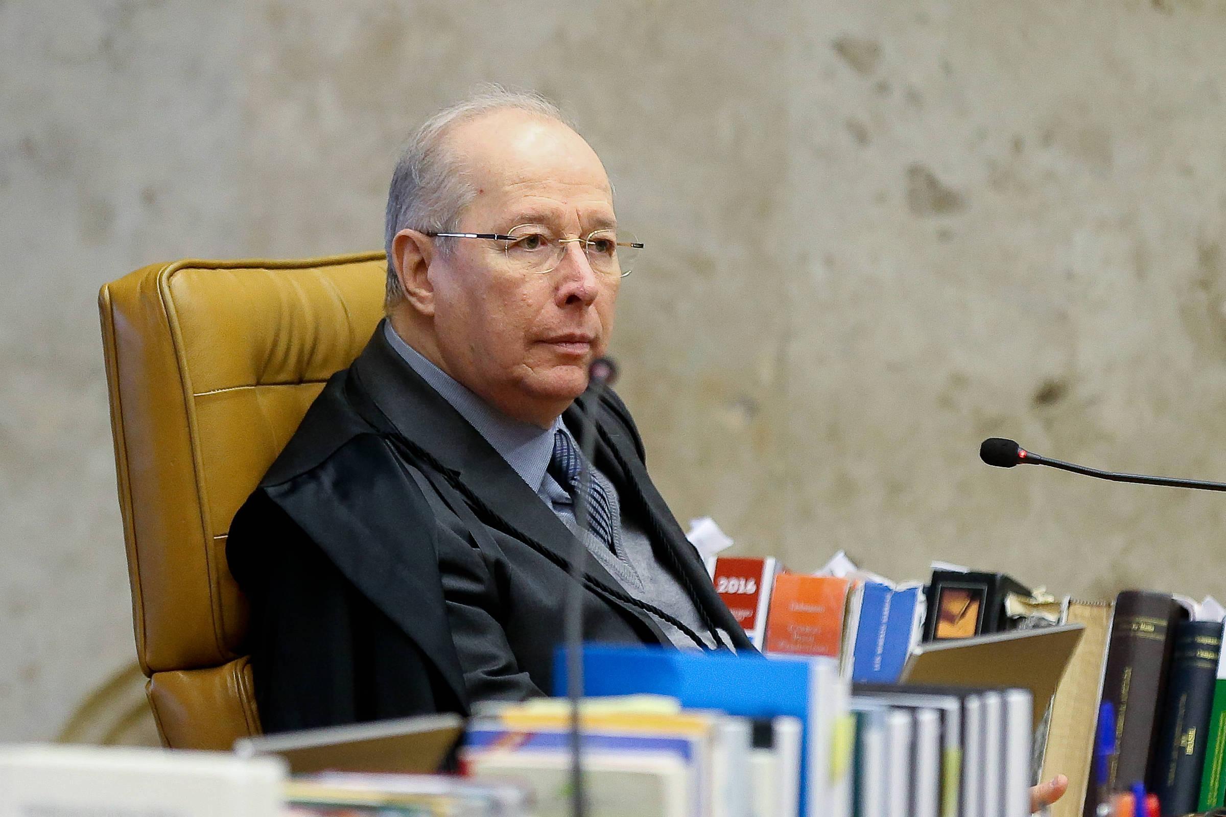 Celso de Mello diz que os autores das ameaças aos juízes são 'bolsonaristas fascistoides' - 21.05.2020. - Monica Bergamo