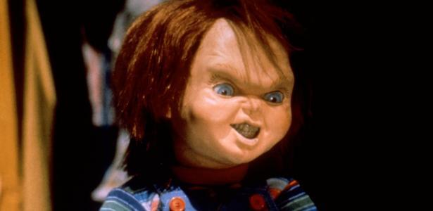"""Chucky se tornou um """"símbolo da luta pelos direitos LGBTQ +"""", diz o autor de """"Killer Toy""""."""