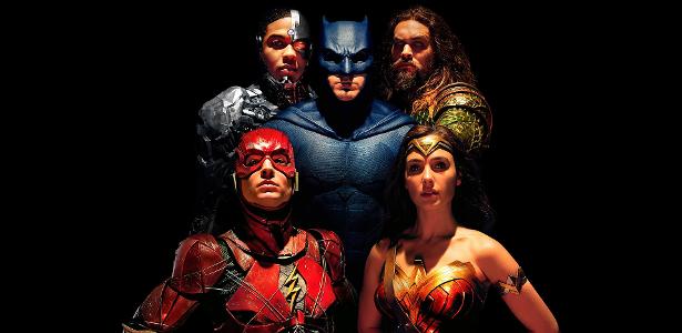 'Liga da Justiça': Uma versão do filme de Zack Snyder será lançada na HBO Max - 20.05.2020.