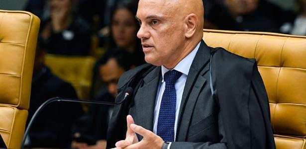 Moraes pede revisão e STF suspende julgamento de bloqueio do WhatsApp