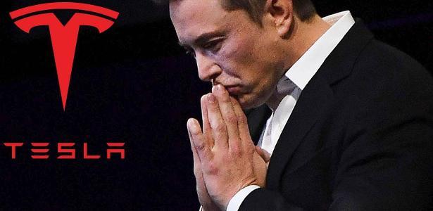 Na véspera da SpaceX e da ex-querida on-line, Elon Musk se aproxima de Trump e do verdadeiro Bolsonar - 30.05.2020.