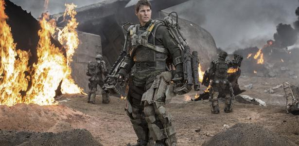 O filme de Tom Cruise feito no espaço contrata o diretor do filme 'Mr. & Mrs. Smith '- 27.05.2020