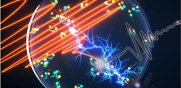O que é 'luz proibida', uma descoberta que pode revolucionar a física quântica - 26.5.2020