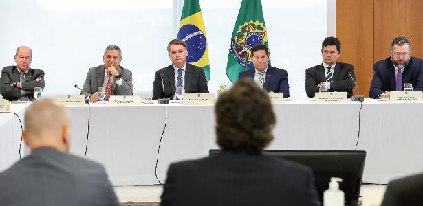 """Paulo Guedes no Banco do Brasil: """"Você tem que vender essa merda em breve"""" - Rubens Valente"""