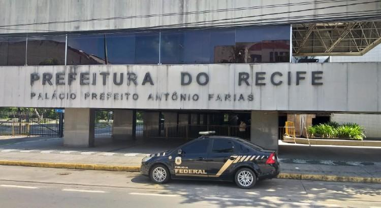 Polícia federal pede esclarecimentos à Prefeitura de Recife sobre a compra de R $ 15 milhões para combater o coronavírus