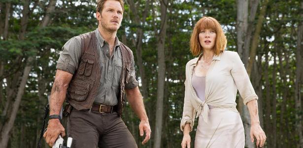 Por que a atriz Jurassic World levou 21 anos para se formar na faculdade - 23.5.2020