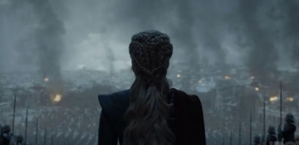 Por que ainda estamos traumatizados até o final de 'Game of Thrones'? - 23.5.2020