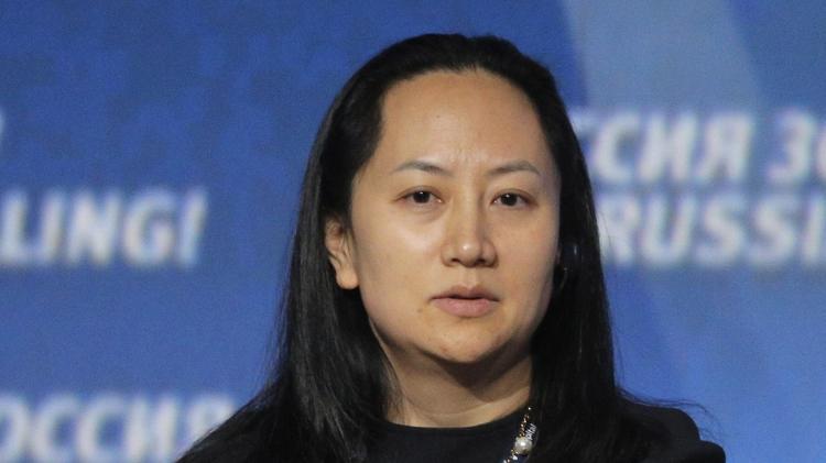 Tensões entre China e EUA aumentam após extradição do CEO da Huawei - 28.05.2020