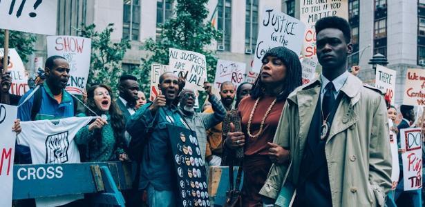 10 filmes e séries para aprender e entender os protestos contra o racismo - 3/6/2020