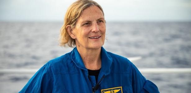 Um cientista que viajou para o espaço e depois para o ponto mais profundo do oceano - 11/06/2020