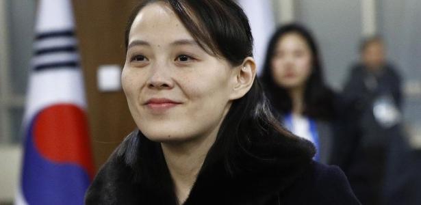 Irmã do líder norte-coreano ameaça a Coréia do Sul - 13/06/2020