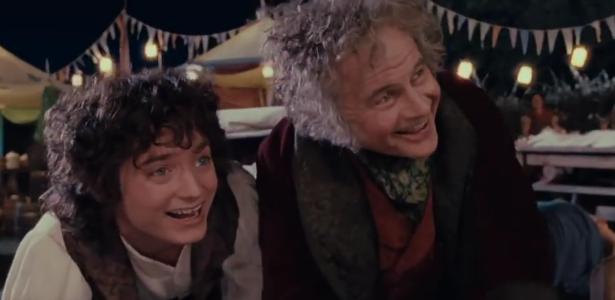 Frodo em 'O Senhor dos Anéis', Elijah Wood se despede do ator