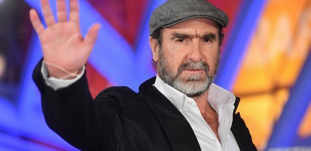 Como Cantona venceu um cara fraco e se tornou um ator talentoso - 21.06.2020