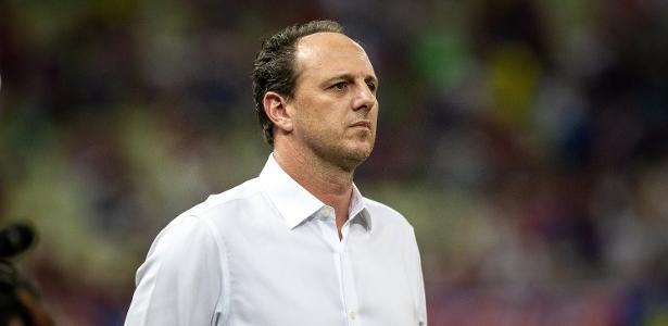 """Mauro: """"O Ceni sempre será uma sombra para qualquer técnico de São Paulo"""" - 21.06.2020"""