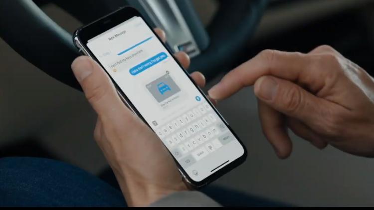Apple CarKey: o telefone celular se torna a chave do carro - duplicação - reprodução