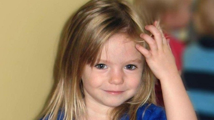 o ex-advogado suspeito acredita que ele é culpado da criança desaparecida