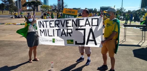 Moraes estipula que as postagens sobre atos antidemocráticos não devem ser excluídas