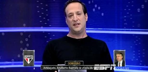 O judiciário dá a Flau o direito de responder às críticas da ESPN; club resort - 27.06.2020
