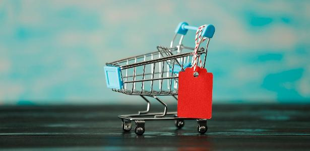 Comprei online no supermercado, mas me arrependi; posso devolver comida - 28.06.2020