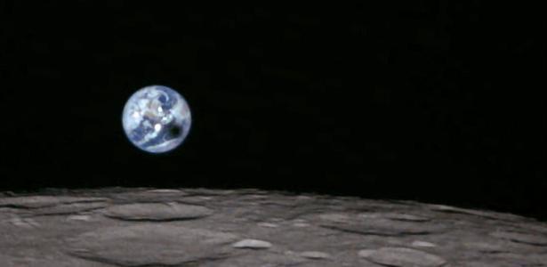 Como é visto um eclipse solar da lua? Os alunos registram o fenômeno; ver foto - 28.06.2020