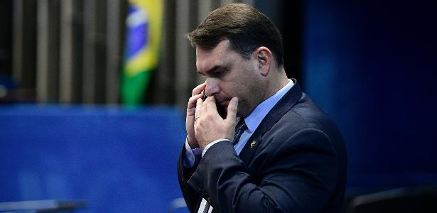 O MP diz que a vitória de Flávi Bolsonara não respeita o STF e exige anulação em 29 de junho de 2020.