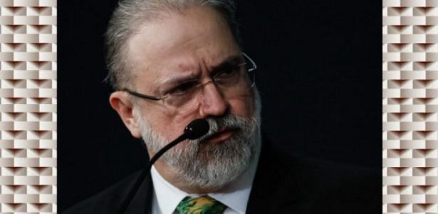 Aras quer os dados de Leo Jato no Rio, território de interesse dos bolsonares - 27/06/2020