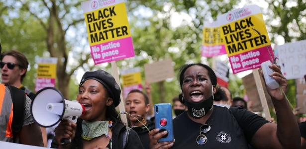 Artistas negros pedem que Hollywood prove 'Black Lives Matter' - 23.06.2020