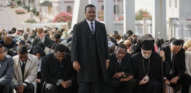 Ava DuVernay e Oyelowo declaram que 'Selma' foi boicotada no Oscar 2015 - 05. 05. 2020.
