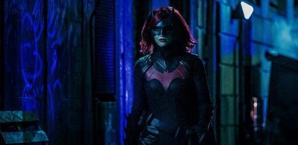 Batwoman: O criador da série diz que não terminará o trágico fim de Kate Kane - 6 de outubro de 2020