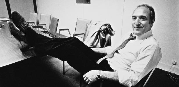 Bruce Jay Friedman, roteirista da indicação ao Oscar, morreu aos 90 anos de idade - 04/06/2020