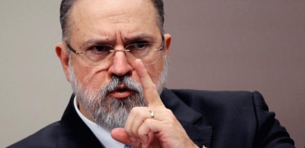 CNMP se recusa a suspender a recomendação de Aras sobre a supervisão do governo - 23.06.2020