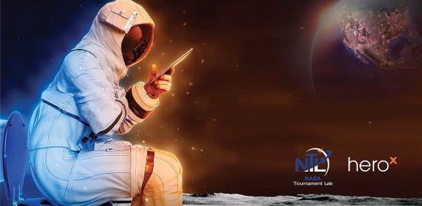 Deseja ajudar a NASA a desenvolver um banheiro na lua? Valor de 35 mil dólares - 26.06.2020