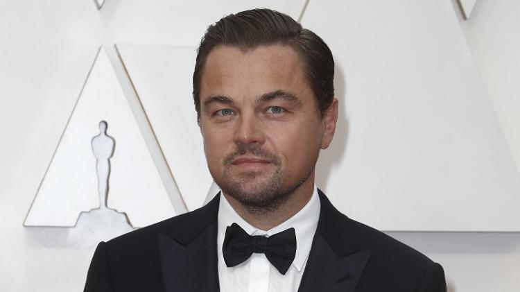 """DiCaprio apóia protestos anti-racistas e promete """"ouvir, aprender e agir"""""""