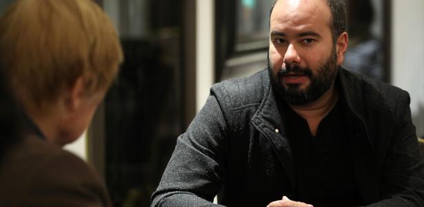 Diretor colombiano Ciro Guerra acusado de assediar oito mulheres - 25/06/2020