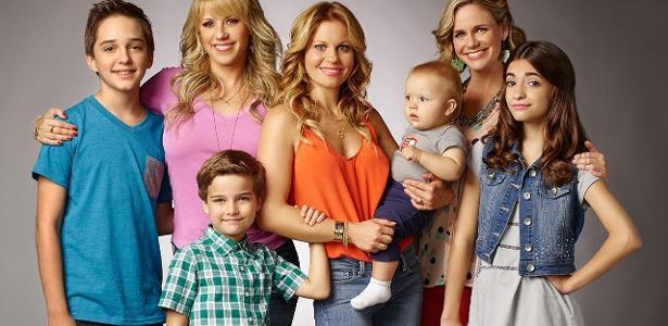 Fuller House: Series explica a ausência de tia Becky na última temporada - 6 de março de 2020