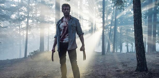 """Hugh Jackman """"nunca esquecerá"""" as imagens da última cena como herói"""