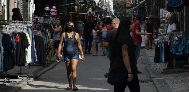Mais de 57.000 pessoas morreram de Covid-19 no Brasil, confirma Saúde - 27/06/2020