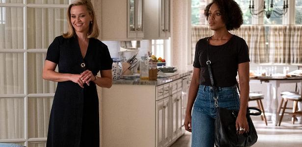 Por que vale a pena assistir a série com Reese Witherspoon
