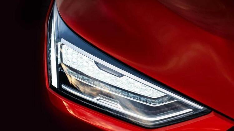 Faróis Nissan Magnite - Comunicado de imprensa - Comunicado de imprensa