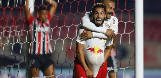 Bragantino vence Tricolor e tem a melhor campanha do Paulistão