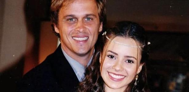 Guilherme Fontes diz que beijo de Sandy na novela 'parou o Brasil'