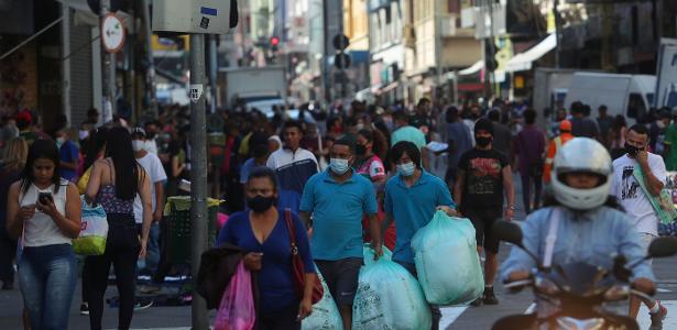 São Paulo anuncia segunda-feira a reabertura de bares, restaurantes e lounges