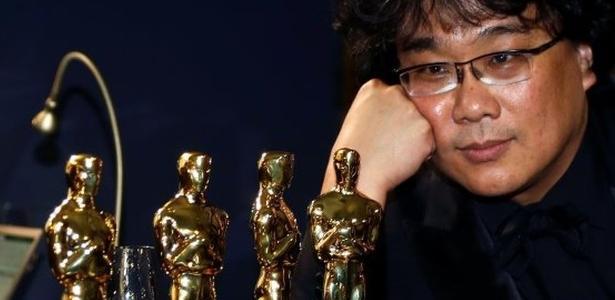 Segundo os convites, a academia superou a meta de diversidade, afirma a organização Oscar em 30 de junho de 2020